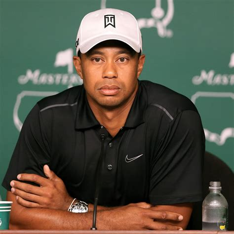 Tiger Woods' Alleged Apathy Towards Siblings Paints Bad ...