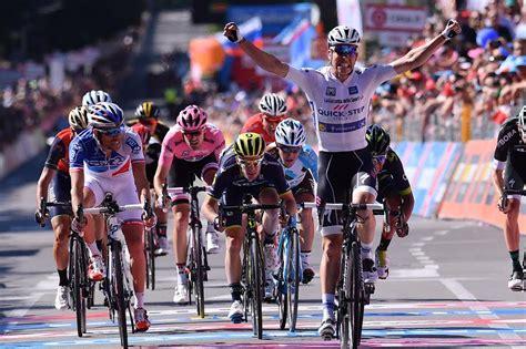 ▶ aqui esta la clasificación general del giro de italia 2020 liderada por el campeón del mundo filippo ganna luego de cumplida la primera etap. Clasificación general del Giro de Italia 2017   KienyKe