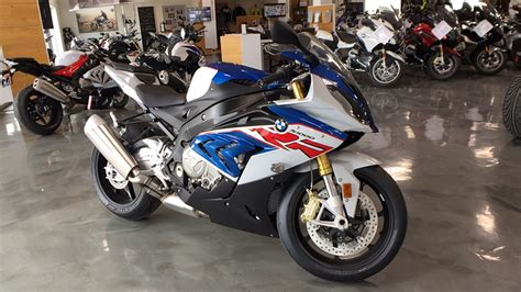 2018 Bmw S1000rr For Sale Near Fort Worth, Texas 76116