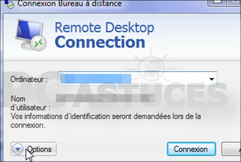 bureau a distance windows xp quelques liens utiles