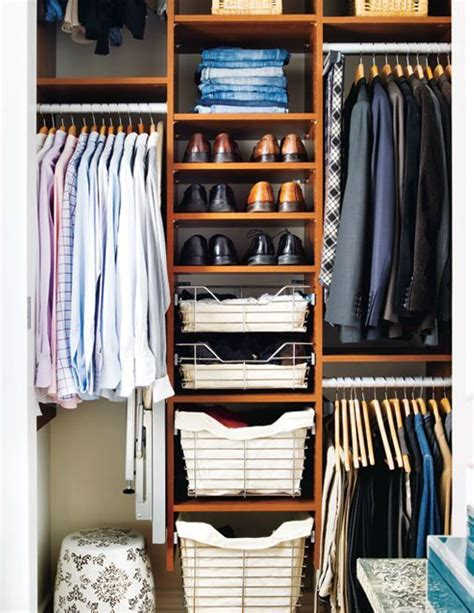 1000 ideas about small bedroom closets on