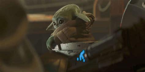 Mandalorian Season 2 Trailer: New Looks At Tatooine & Baby ...
