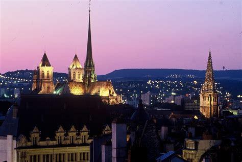 top world travel destinations dijon france
