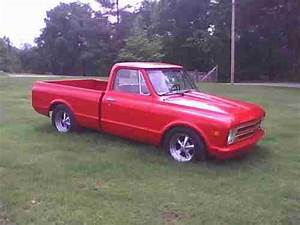 Purchase Used 68 Chevy Pickup Truck In Lexington  Kentucky