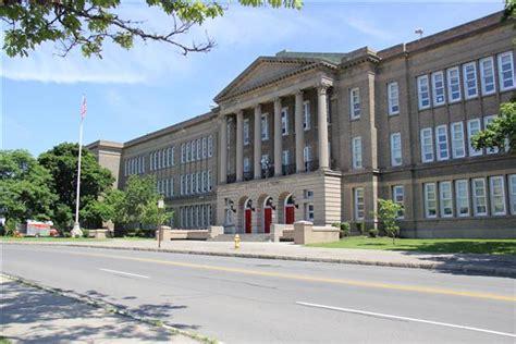 school  program directory james monroe high school