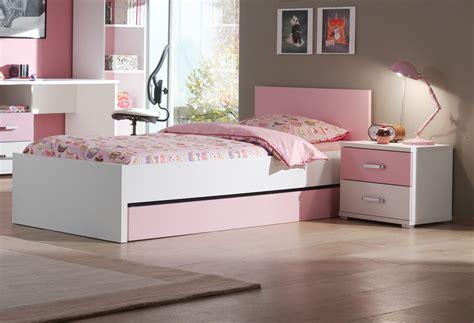 chambre lit blanc photo de lit pour fille meilleures images d 39 inspiration