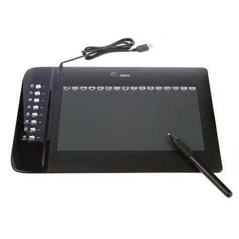slim  art drawing tablet digital   pc