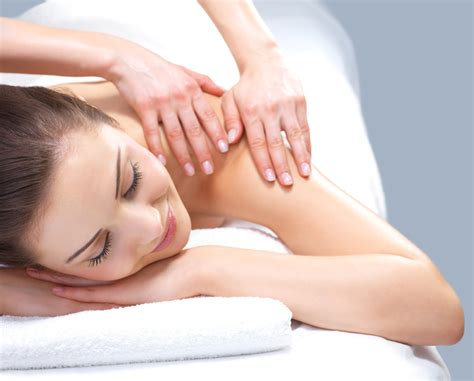 St Albert Massage Therapy Registered Massage Therapists