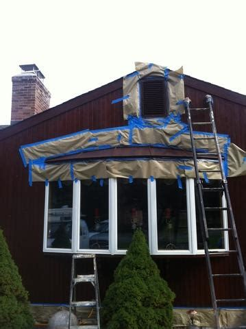 exterior house painting contractors in stratford
