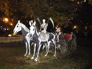 Bild QuotHalloween Dekoquot Zu Europa Park In Rust