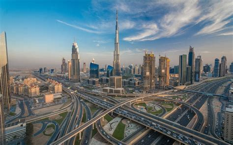 4 things you didn't know about Dubai