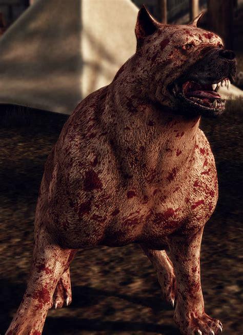 dog dragon age origins mabari hound character