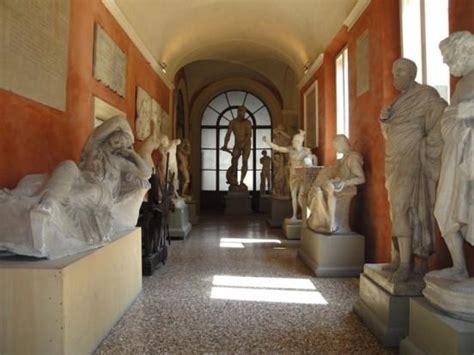 Accademia Arti Bologna Test Ingresso La Gipsoteca Dell Accademia Delle Arti Gir In Bo