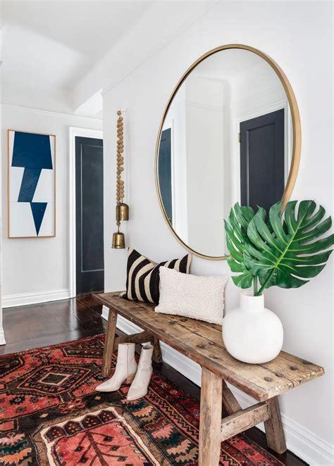 25 diseño de pared atractivo con marcos de madera para que