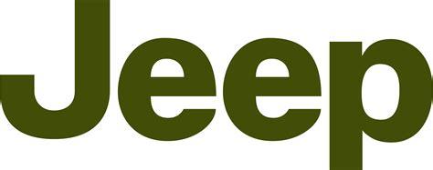 jeep logo vector jeep logos download