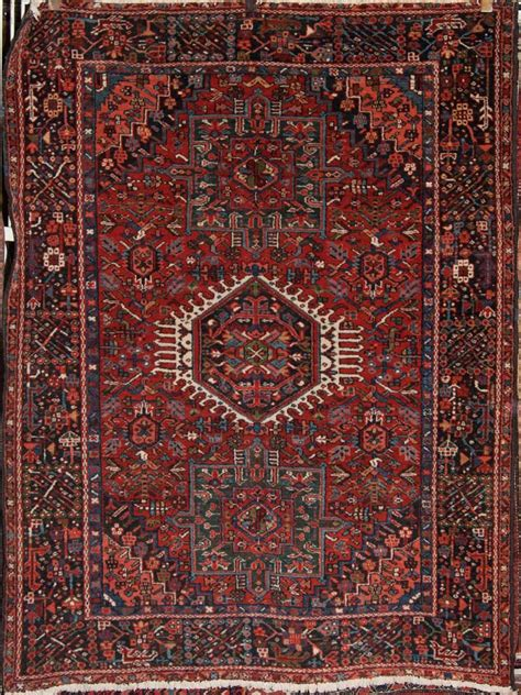 antique rugs for antique gharajeh rug rugs more