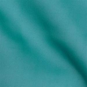 Two Tone Chiffon Turquoise - Discount Designer Fabric ...