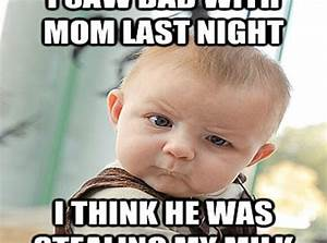 Funny, Cute Baby Pictures with Humorous sayings | Quotes ...