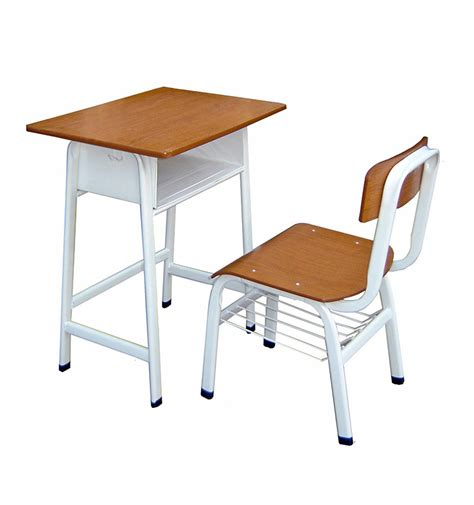china supplier cheap grade school student desk and chair
