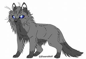 Warrior Cats: Fallensky by IIWinterbreezeII on DeviantArt