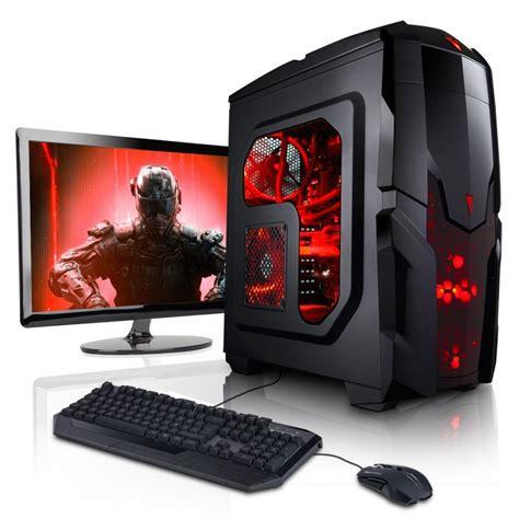 meilleurs pc de bureau classement guide d achat top ordinateurs gamer en avr