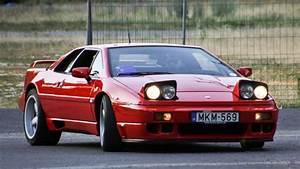 Lotus Esprit Turbo : lotus esprit turbo se 1989 catawiki ~ Medecine-chirurgie-esthetiques.com Avis de Voitures