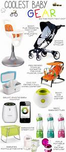 Coolest Baby Gear, Best Website For Lists, Tons of baby ...