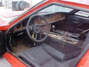 Bread Van  1970 Lotus Europa