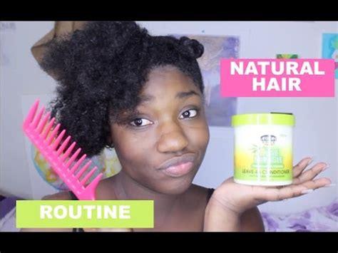 wash day routine natural hair bc hair youtube
