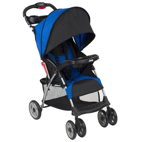 Jeep Baby Strollers Car Interior Design