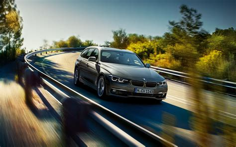 Bmw 3 Series Sedan Hd Picture by Bmw 3 Series Touring 2017 Hd Wallpapers