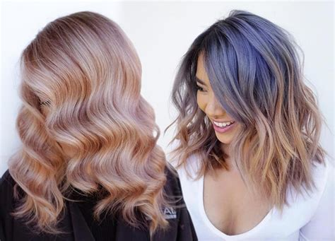 49 alluring medium length hairstyles haircuts for women
