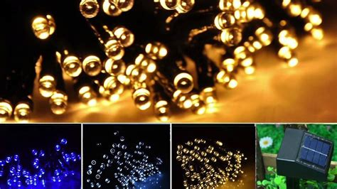 solar powered outdoor string lights from inst front