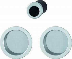 Insert Alu Pour Porte Intérieure : set de porte coulissante pour porte int rieure aluminium aveugle mod le 4920 ~ Voncanada.com Idées de Décoration