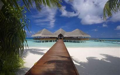 Island Resort Medhufushi Bar Water Voyage Resorts