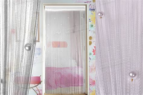 Top Quality Beaded String Curtain