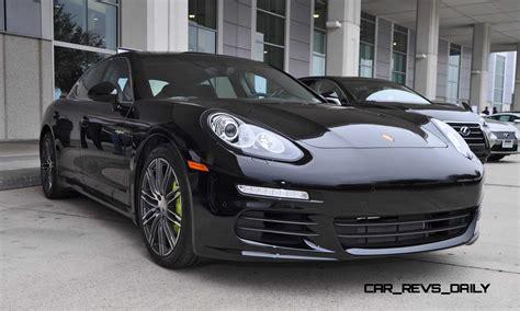 Review Porsche Panamera by Drive Review 2015 Porsche Panamera S E Hybrid