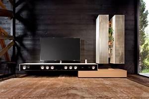Hifi Möbel Design : hifi concept living spectral hochwertige hifi tv m bel ~ Michelbontemps.com Haus und Dekorationen