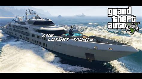 Yacht Gta Online by Gta 5 Yacht Mansion Dlc Confirmed Gta V Online Dlc
