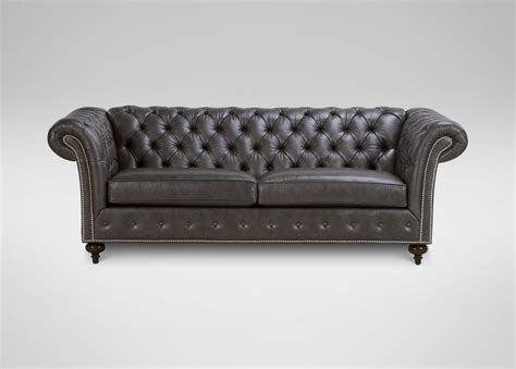 ethan allen sofas on sale mansfield leather sofa sofas loveseats