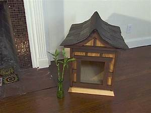How To Build A Pagoda Style Doghouse How Tos DIY