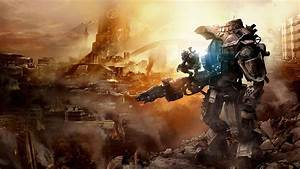 Titanfall 2 Trailer Shows Off New Titans