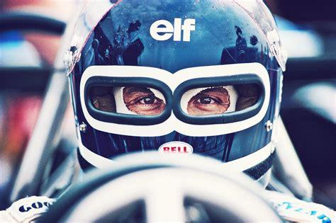 photo   day jacky ickx motorsport retro