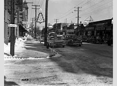 Do you Remember When downtown North Attleboro looked like