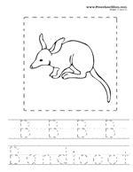 letter  printables activities preschool mom