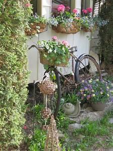 Wonderful, Vintage, Garden, Decor, Ideas, 05, U2013, Roomy