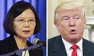 Taiwan eyes Trump's China policy with mix of hope and fear ...