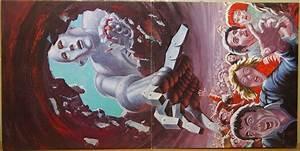 Record Album - Queen - News of the World - LP - Elektra ...