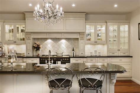 inspiring white kitchens celebrate decorate