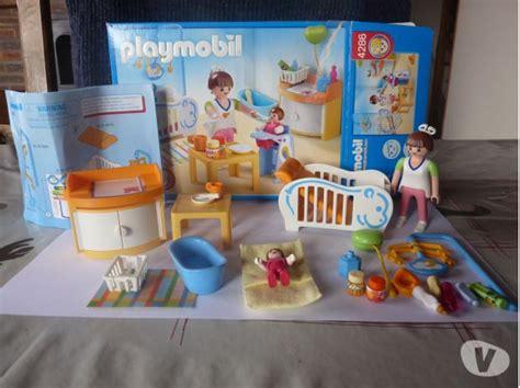 chambre parent playmobil playmobil chambre bébé clasf